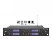 Roof R8000 + R4 Telsiz Yaka Mikrofon 8'li