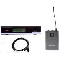 Sennheiser Xsw-12 Telsiz Yaka Mikrofonu