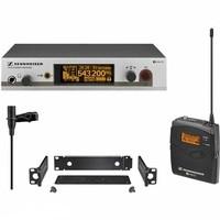 Sennheiser Ew-312 G3 Telsiz Yaka Mikrofonu