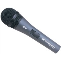 Sennheiser E 825 S Mikrofon
