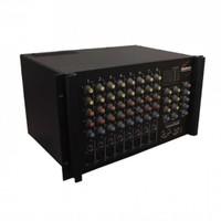 Servo Speed Spm-1200 Amfi 2X600 Watt