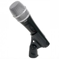 Shure Pg57-Xlr Ensturman Mikrofonu