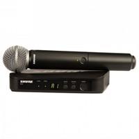 Shure Blx24E/Sm58 Telsiz Mikrofon
