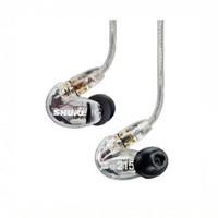 Shure Se215 Kulak İçi Kulaklık Şeffaf