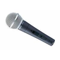 Shure Sm58 Se Mikrofon