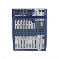Soundcraft Signature 10 Mikser