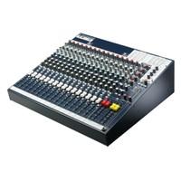 Soundcraft Fx16İi Ses Mikseri 16 Mono 2 Stereo