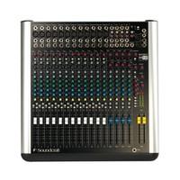 Soundcraft M12 Ses Mikseri 12 Mono 4 Stereo