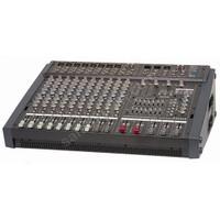 Startech Ps1000 Power Mikser Amfi 2X600 Watt