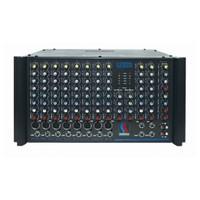 Startech Crazy Usb C1200 Power Mikser Amfi 2X600 Watt