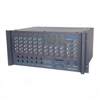 Startech Quadro Q6/1200 Usb Power Mikser Amfi 4X300 Watt