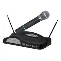 Topp Pro Tmw 8000M Telsiz El Mikrofonu