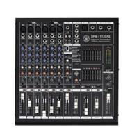 Topp Pro Dpm-1112Cfx Power Mikser 11 Kanal Efektli