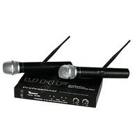 Tromba Eu-900 El Tipi Telsiz Mikrofon