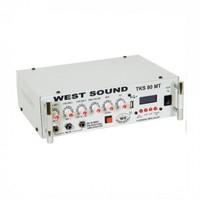 West Sound Tks 80 Mt Amfi 80 Watt