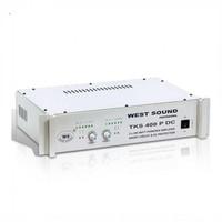West Sound Tks 400P 12 Volt Stereo Güç Amplifikatörü
