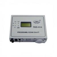 West Sound Tks 014 Programlı Ezan Saati