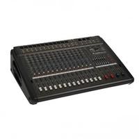 Westa Dsp-1600U Power Mikser 2X450 Watt