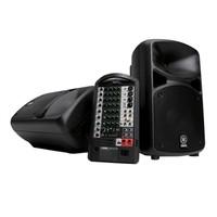 Yamaha Stagepas 600İ Taşınabilir Portatif Ses Sistemi