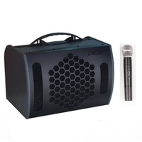 Aneka A-180 Seyyar Taşınabilir Ses Sistemi