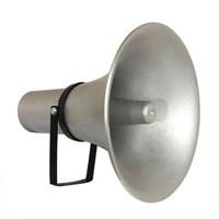 Mikafon Hh75Rt Aleminyum Kazanlı Trafolu Hoparlör 150 Watt