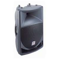 P.Audio X-12Hp Pasif Kabin 900 Watt