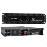 Stı Ma 5000 Switch Mode Power Amfi