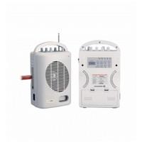 Bots Sh 221U - Yk Seyyar Portatif Amfi Yaka + Headset