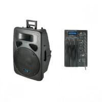 Tvm Pp-1515Aus-Bt Bluetooth Portatif Aktif Hoparlör