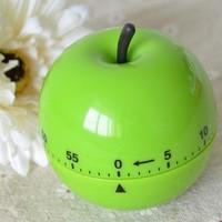 Buffer Elma Şeklinde Mutfak Zamanlayıcı Timer