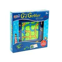 Üstün Zekalılar Enstitüsü Go Getter - Land & Water