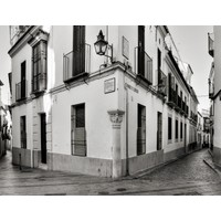 Duvar Tasarım DLC 1191 City & Mix Led Kanvas Tablo - 50x70 cm