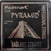 Masterwork Pyramid Saz Teli 0.18