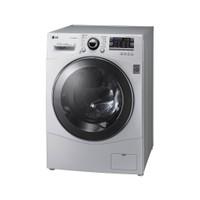 LG FH4A8FDHK4N A Enerji Sınıfı 9 Kg Yıkama 6 Kg Kurutma Kapasiteli Çamaşır Makinesi