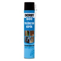 Derby Poliüretan Köpük Sprey 600g