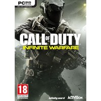 Actıvısıon Pc Call Of Duty Infınıte Warfare