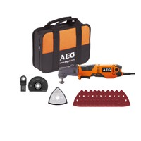 AEG OMNI 300 Powerpack - KIT1