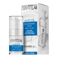 Deborah Dermolab Anti-Aging Eye Contour Gel Bags & Dark Circles 15Ml