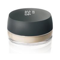 Make Up Mineral Powder Foundation Fondöten4 Light Beige