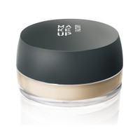 Make Up Mineral Powder Foundation Fondöten 3 Sand