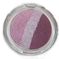 Prestige Cosmetics Baked Eyeshadow Trio Bct03 Göz Farı