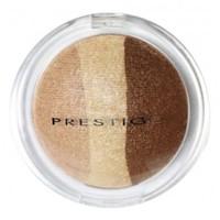 Prestige Cosmetics Baked Eyeshadow Trio Bct01 Göz Farı