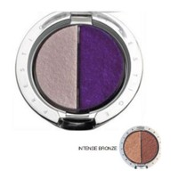 Prestige Cosmetics Silky Duo Eyeshadow Cde 06 İntense Bronze