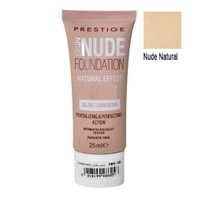 Prestige Cosmetics Skin Nude Foundation 02 Nude Natural Fondöten