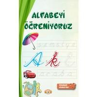 Alfabeyi Öğreniyoruz
