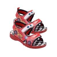 Cars Sandalet - Şimşek Mcqueen Ayakkabı