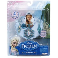 Frozen Elsa Mücevher