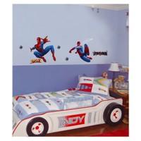 Örümcek Adam Duvar Sticker
