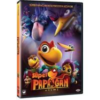El Americano (Süper Papağan) (Dvd)