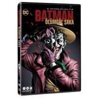 Batman: The Killing Joke (Mfv) (Batman: Ölümcül Şaka) (Dvd)